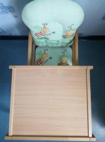 Детское кресло трансформер 2500 руб, самовывоз, +380714279984