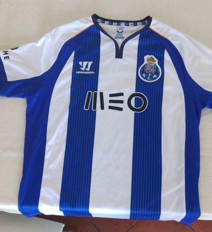 Camisola oficial FC Porto epoca 14-15
