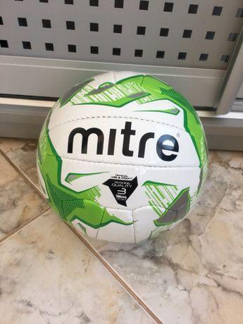 Мяч футбольный Mitre, размер 3, оригинал