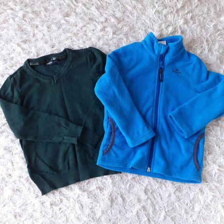 Sweter bluza r. 98 / 104 chłopięce