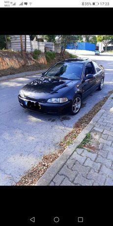 Honda Civic coupe 1.5