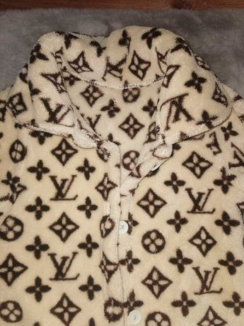 Ciepła piżama dla dziecka