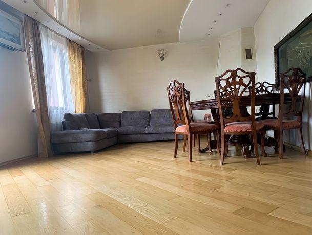 Затишна квартира біля парку Франківський район близько центру