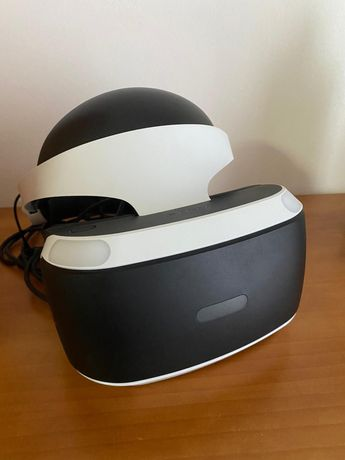 Oculos VR PlayStation
