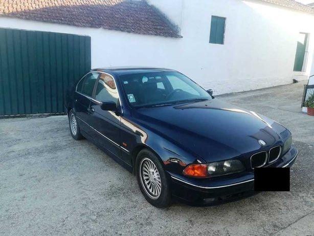 BMW 525 tds     .