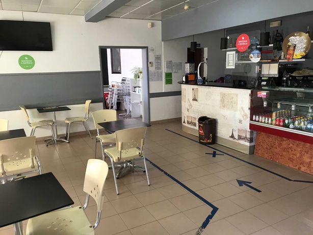 Cede-se Exploração Café Equipado - Golplheira