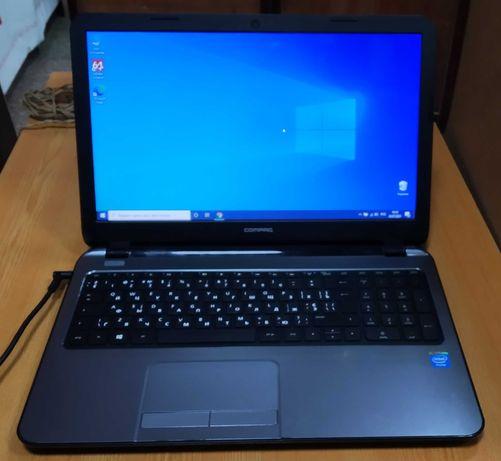 Ноутбук Compaq 15-soooeg