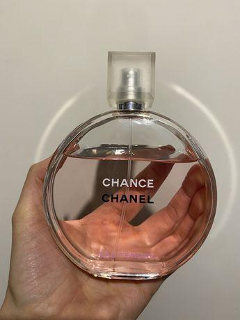 Chanel Chance Eau Tendre edt toilette Туалетная вода 150мл оригинал