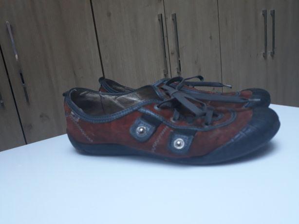 Buty półbuty Bartek rozmiar 34-możliwość wysyłki