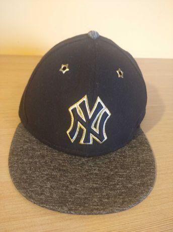 Nowa czapka z USA NY Yankees