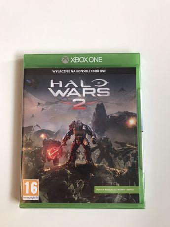 Gra XBOX One Halo Wars 2