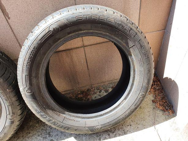 Opony letnie Dunlop Streetresponse 2 175/65 R15, Tychy