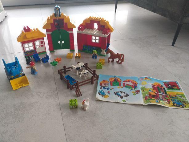 Lego Duplo 10525 farma Unikat.