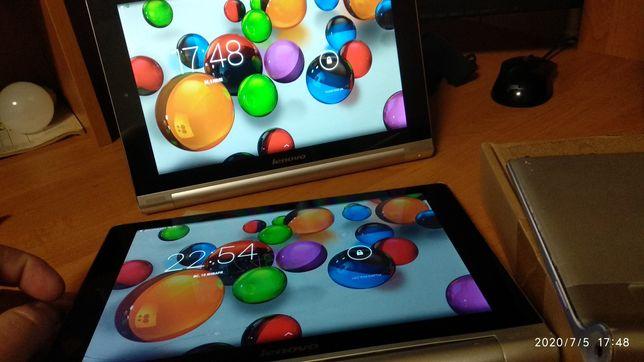 Планшет Lenovo yoga tablet 10 B8000, 60046/60047 модуль по запчастям!