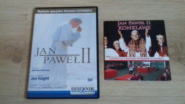 Filmy Jan Paweł II