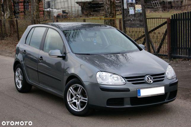Volkswagen Golf **1.6MPI 102**Klimatronic**Alu**Z Niemiec**