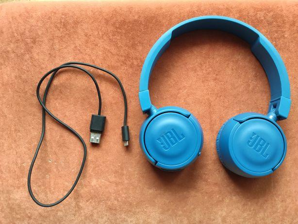 Продам Bluetooth наушники JBL T450BT