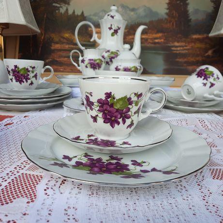 Фарфор посуда Германии,  Winterling ( чайник, сахарница, молочник )