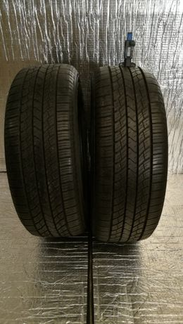 Opony 215/55R18 TOYO OPEN COUNTRY A20 7.5 MM 2015r Para Idealne