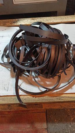 Листовой магнит толщына 2мм  Анизотропный виниловый