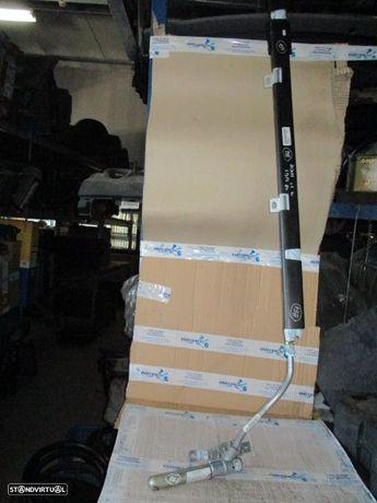 Airbag cortina 4X4314K160AC JAGUAR / X TYPE SW / 2004 / ESQ /