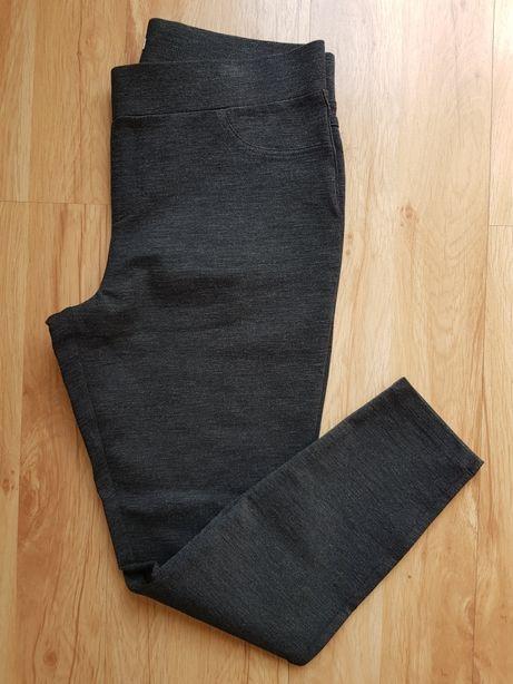 Spodnie dresowe, legginsy, rozm.L, NOWE