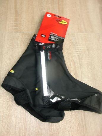 Pokrowce/ochraniacze na buty kolarskie NW,Botrager