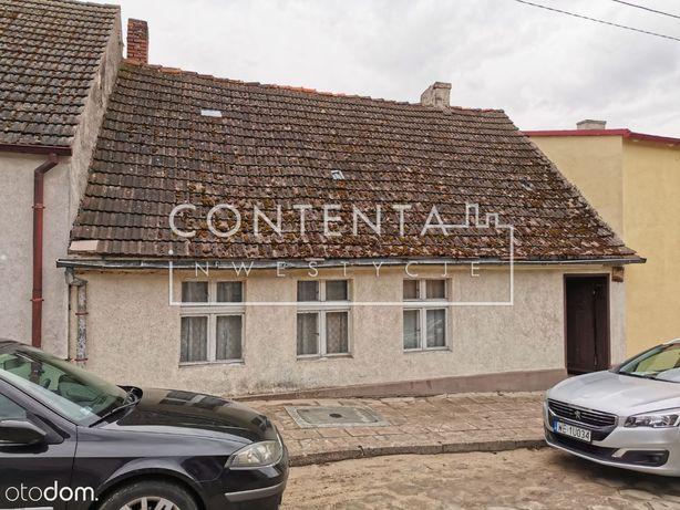 Dom do remontu w Koronowie z pięknym widokiem