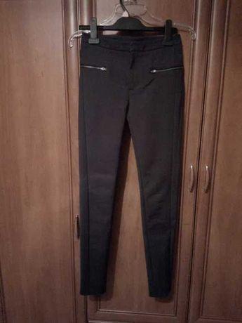 Spodnie cygaretki r. 158