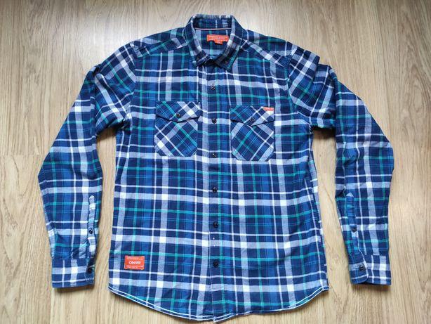 Koszula Cropp S Regular