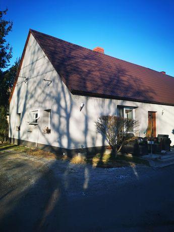 Dom na sprzedaż gmina Borów