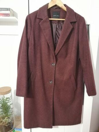Przejściowy płaszcz r 42