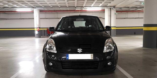 Suzuki Swift 1.3 GLX, 16v, Gasolina 93cv