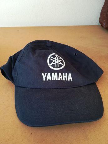 Vendo Boné Yamaha