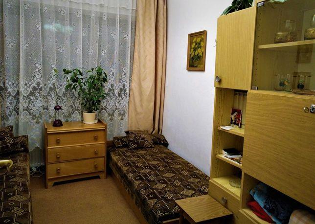 Atrakcyjne pokoje w samodzielnym mieszkaniu bez dodatkowych opłat