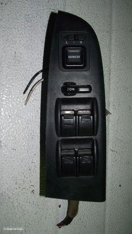 PEÇAS AUTO - Honda Accord - Botões dos Vidros Frente Esquerdos - BV26