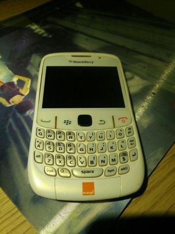 Blackberry peças