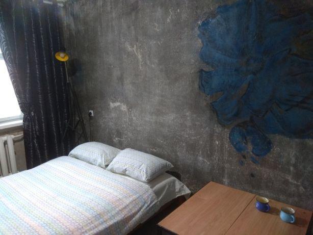 3-кімнатна квартира подобово. Центр. Оформлення документів