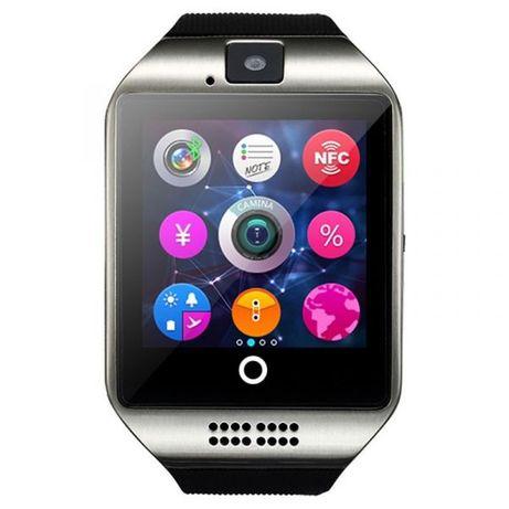 SmartWatch Nüt Q18 Bluetooth GSM Novos em caixa