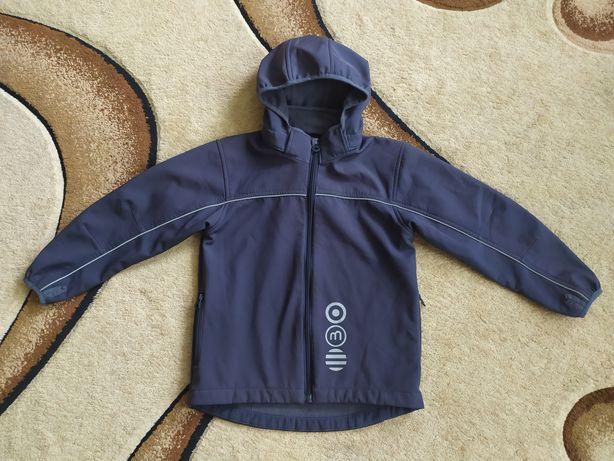 Куртка на мальчика Minymo