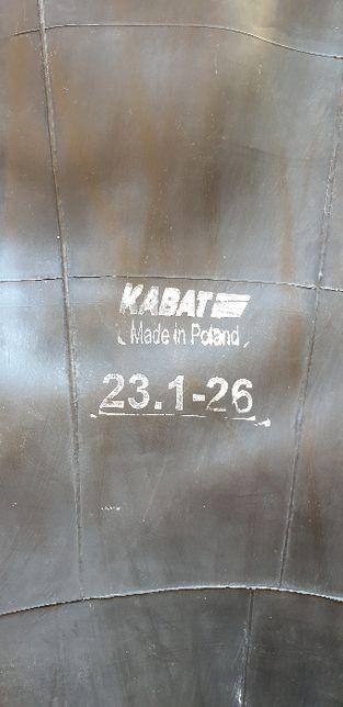 Dętka 23.1-26 Gat1 , Polska KABAT , NOWA Prosto od producenta