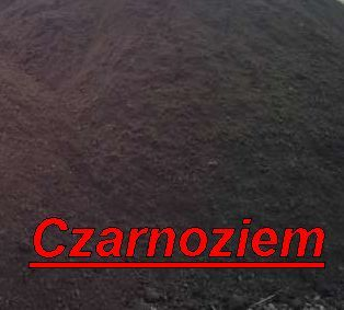 Czarnoziem,ziemia do ogrodu,pod trawe,warzywa Warszawa i okolice