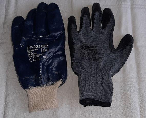 рабочие перчатки Польша