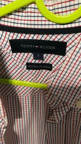 Koszula męska Tommy Hilfirger rS