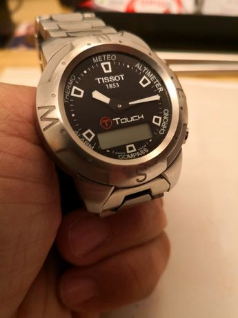 Tissot T - Touch