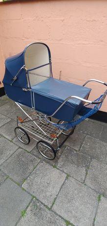 Wózek Retro zadbany