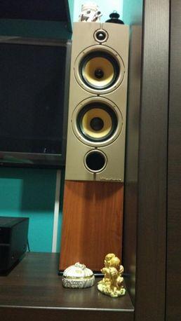 Głośniki kolumny do kina domowego 5.0 Wharfedale