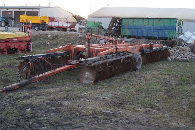 Brona talerzowa talerzówka GALUCHO - 6 m