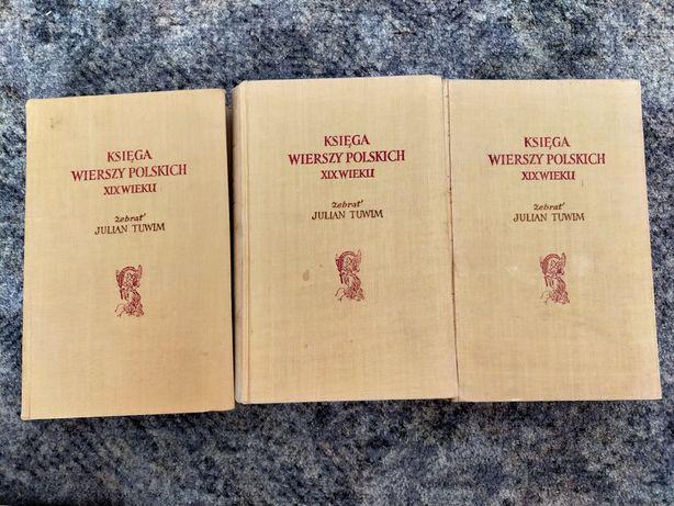 Księga wierszy polskich XIX wieku