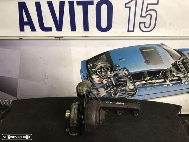 Turbo 1.6Hdi a Peugeot Citroen Mazda Ford MG-CD Tdci Ref: GT1544V 956724969Q